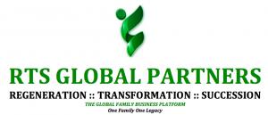RTS GP Logo - One Family One Legacy