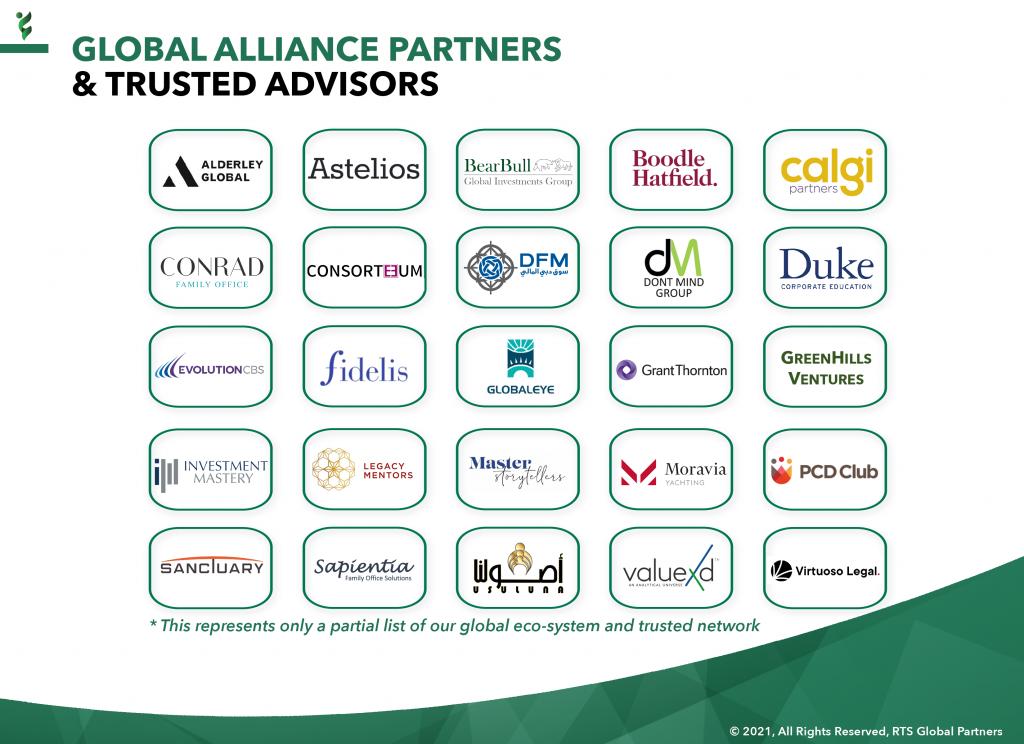 20 - RTS Global Alliance Partners